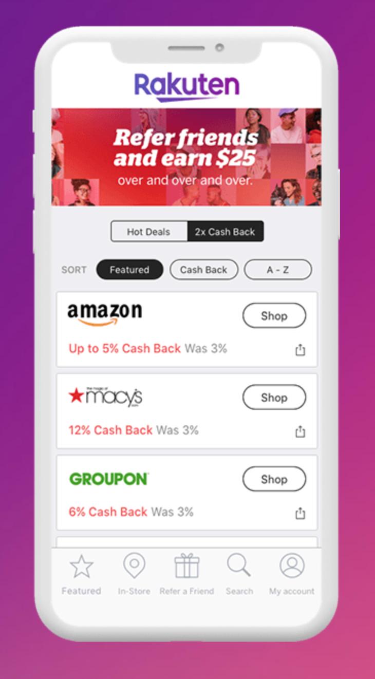 Rakuten / Ebates Review: How To Earn Lots of Cash Back [2019]