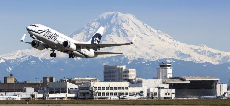 Seattle-Tacoma International Airport