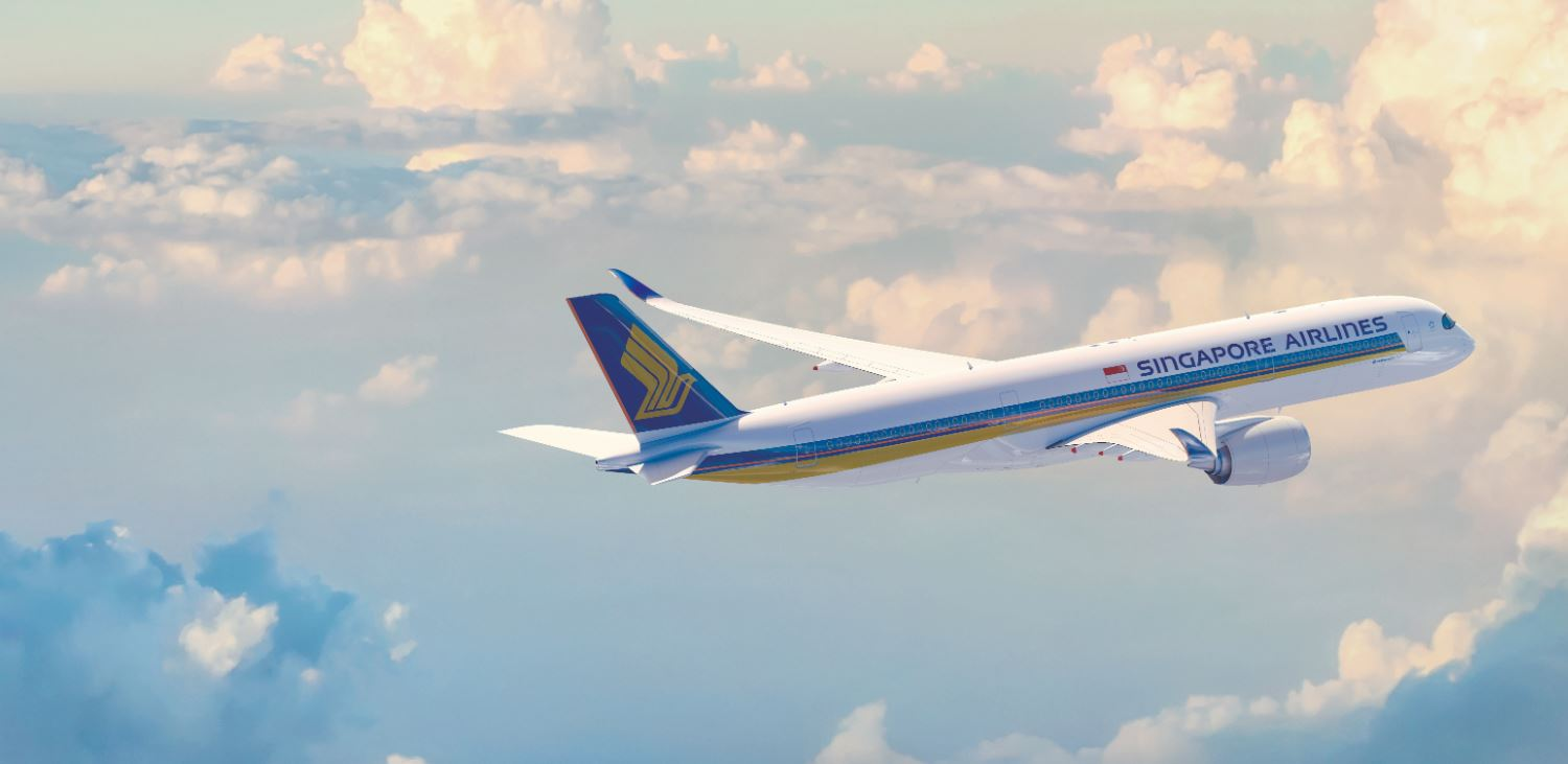 Singapore Airlines Review: Seats, Amenities, Customer Service [2019]