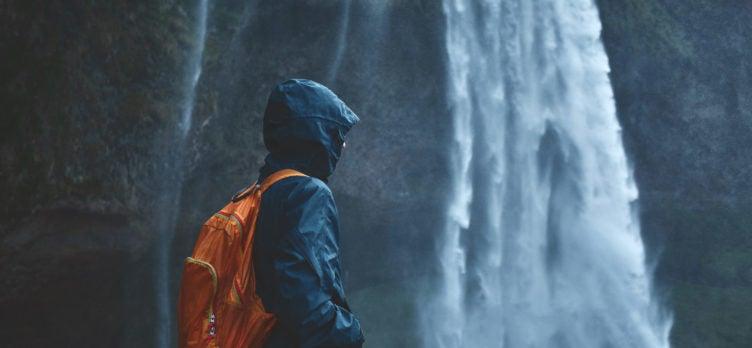 Travel Waterproof Backpack
