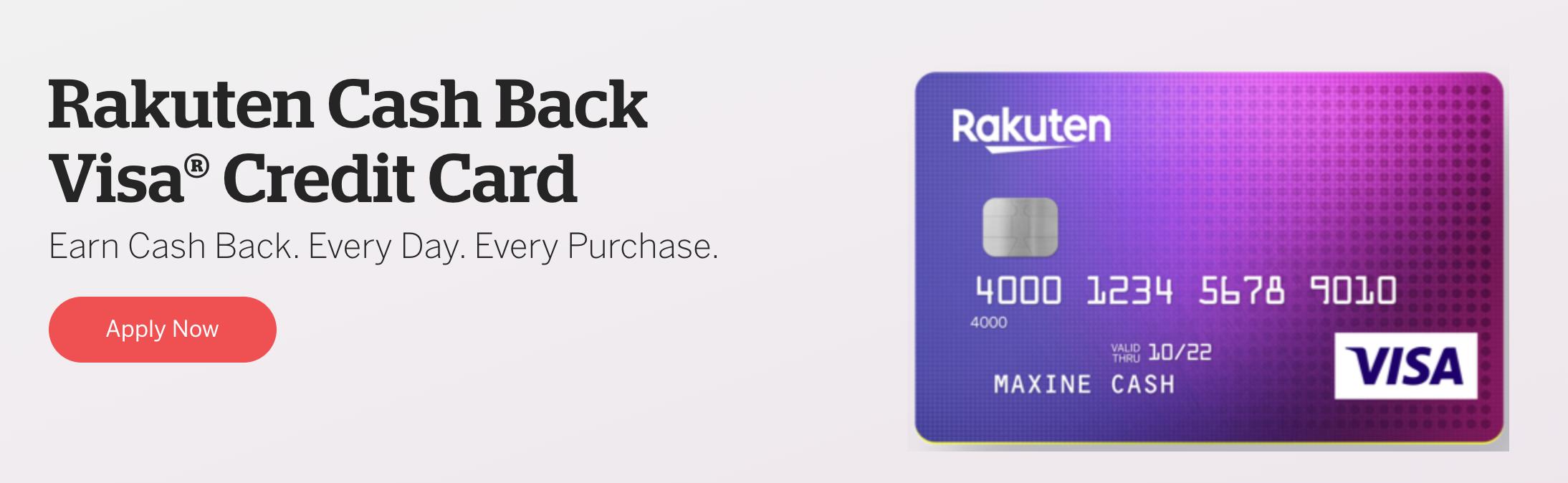Rakuten Review Shop & Earn Cash Back or Amex Points [12]