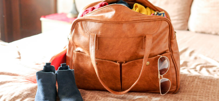 The 21 Best Women's Travel Bags According to Travel Guide