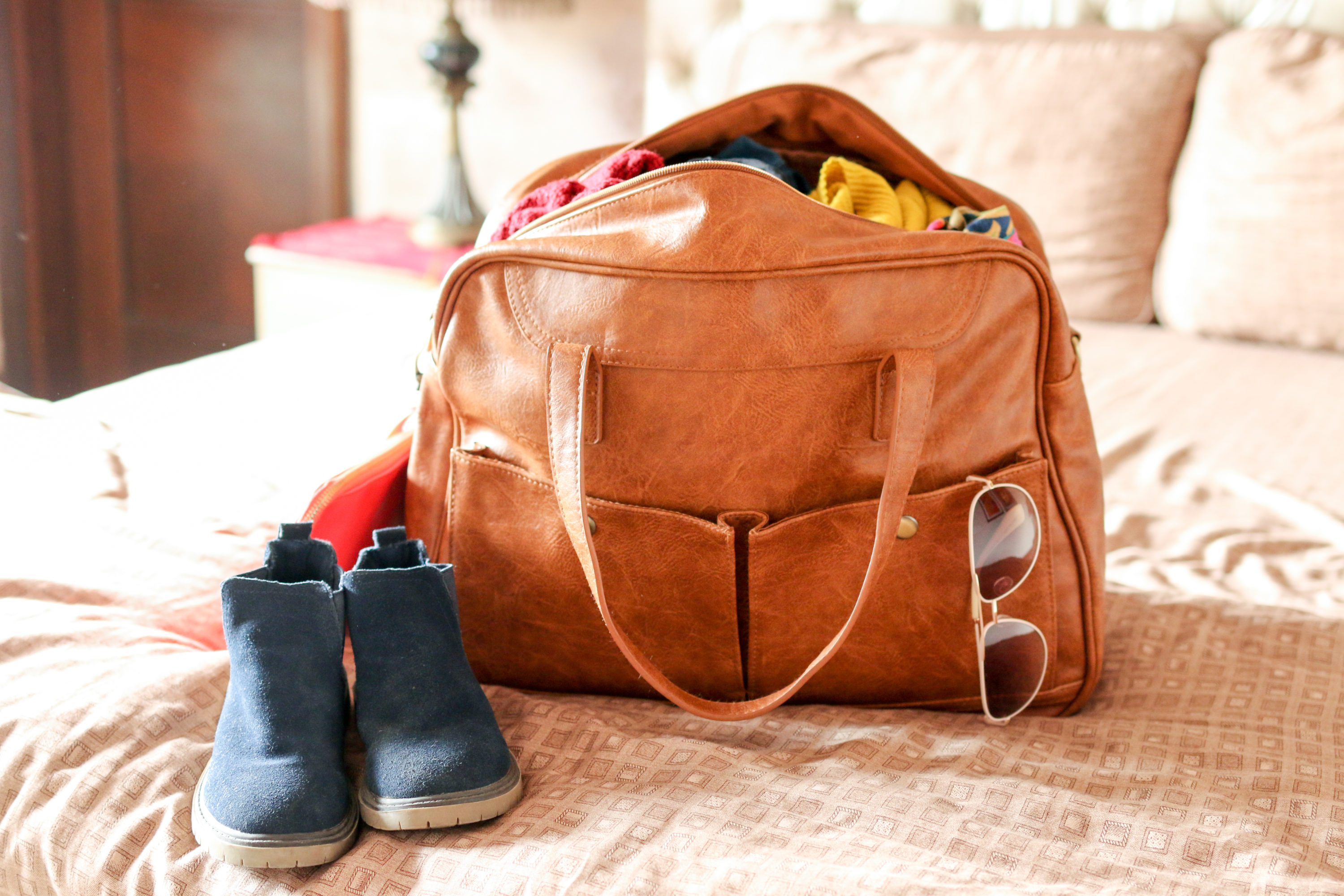 18003026409 The 16 Best Travel Weekender Bags for Men and Women [2019]