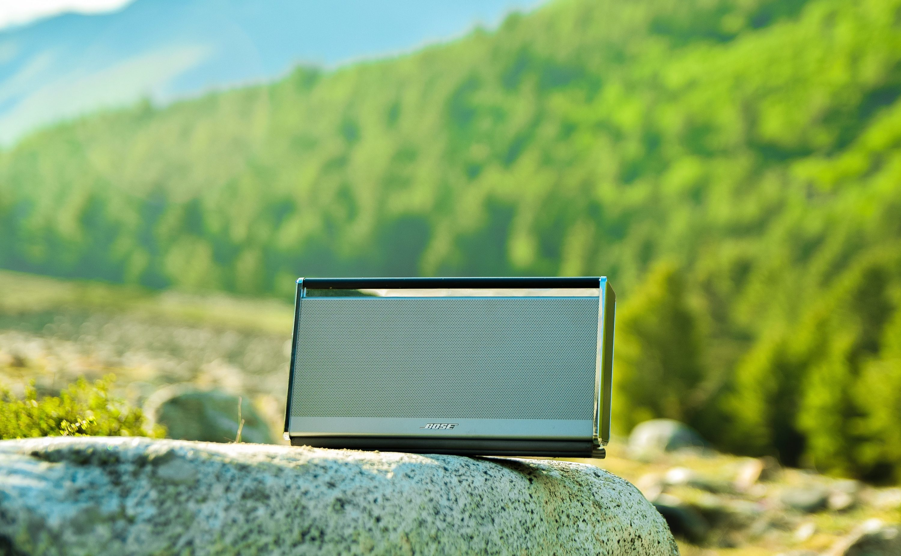 The 12 Best Portable Bluetooth Speakers For Travel 2020