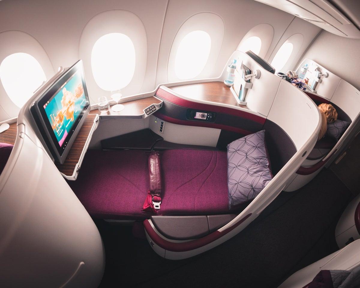 Best Ways To Redeem Qatar Airways Qmiles For Max Value 2021