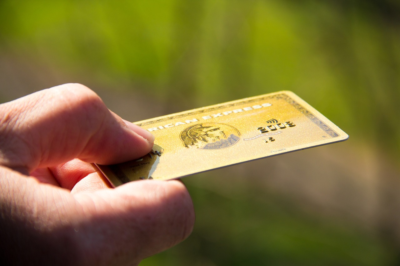 How To Get The Amex Gold Card 50,000 Sign Up Bonus [2020]