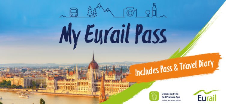 Eurail Pass Guide