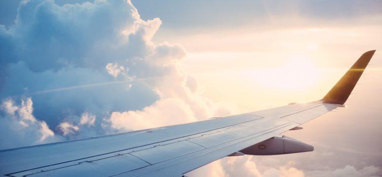 Airplane Credit Card