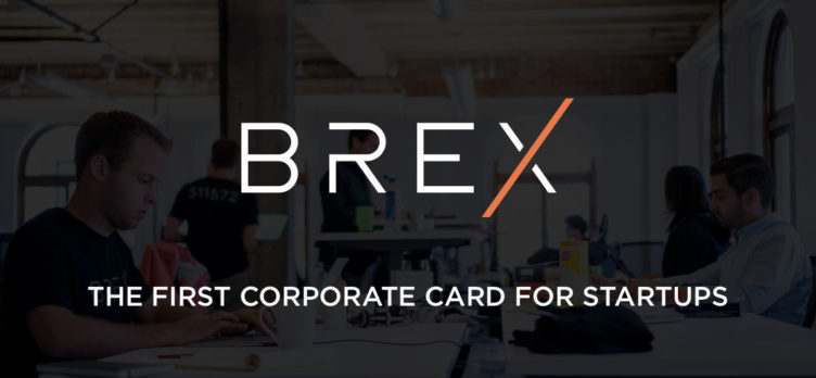Brex Offers 3 Types of Charge Cards
