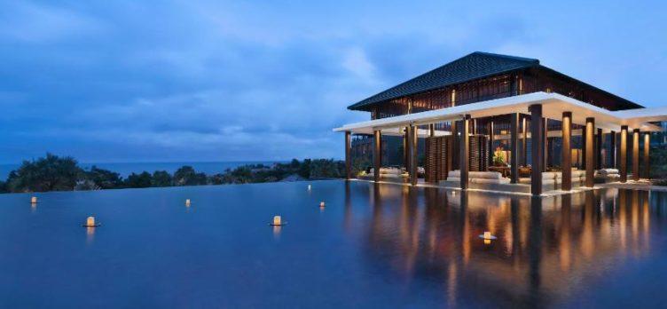 Radisson Blu Bali Uluwatu