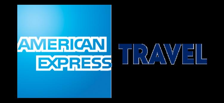 American Express Travel Logo