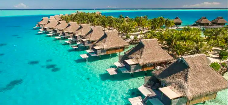 Conrad Bora Bora Nui Hilton