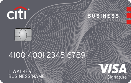 Costco Anywhere Visa® Business Card by Citi — Review [2020]