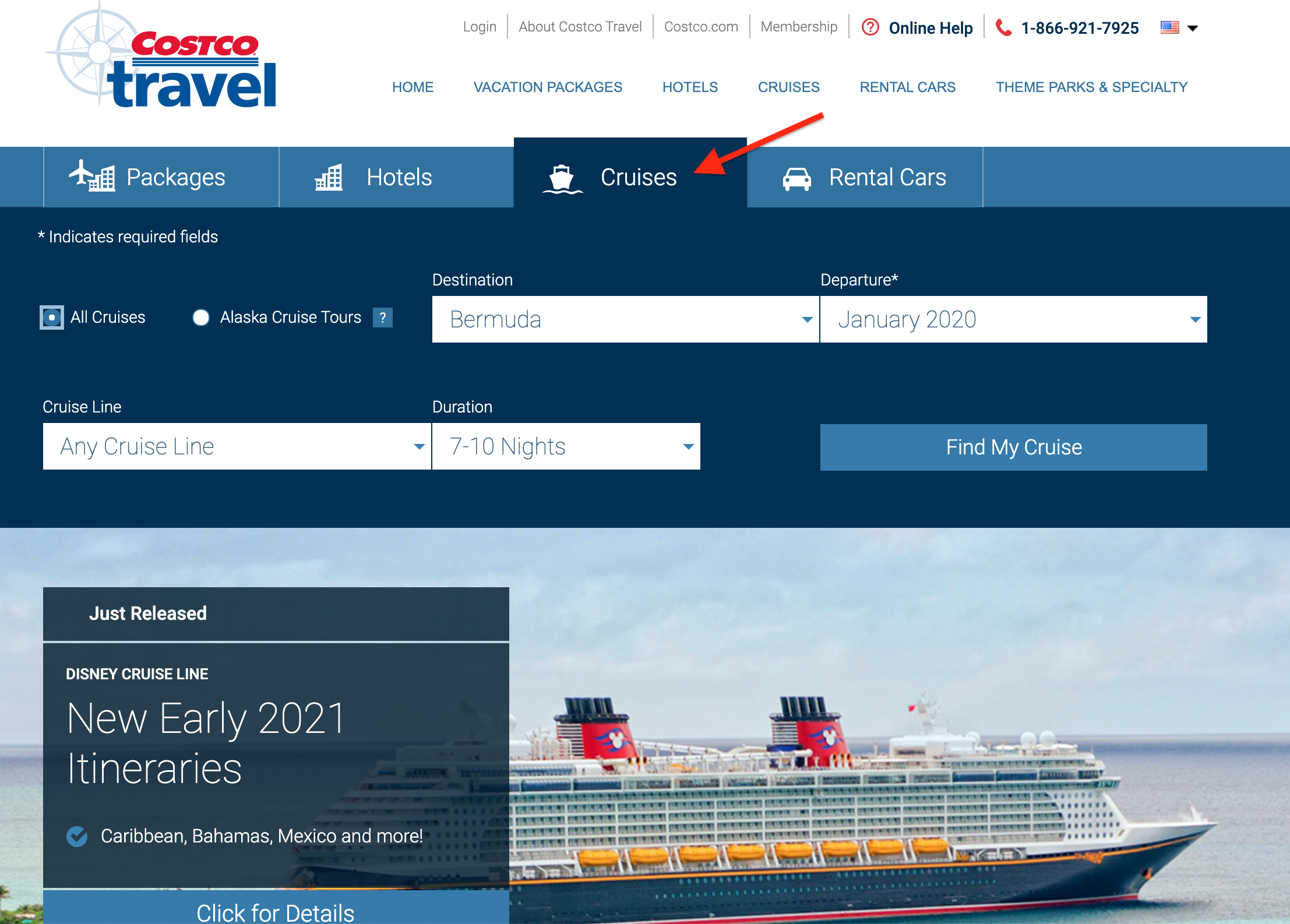 19 Best Websites to Book Cruises at Cheapest Prices 2020