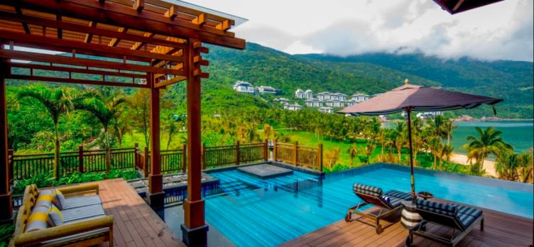 InterContinental Danang Sun Peninsula Resort IHInterContinental Danang Sun Peninsula Resort IHG