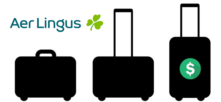 Aer Lingus baggage