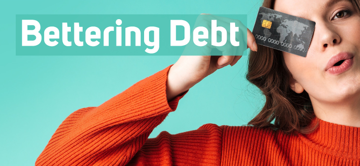 Bettering Debt Data Study - Upgraded Points