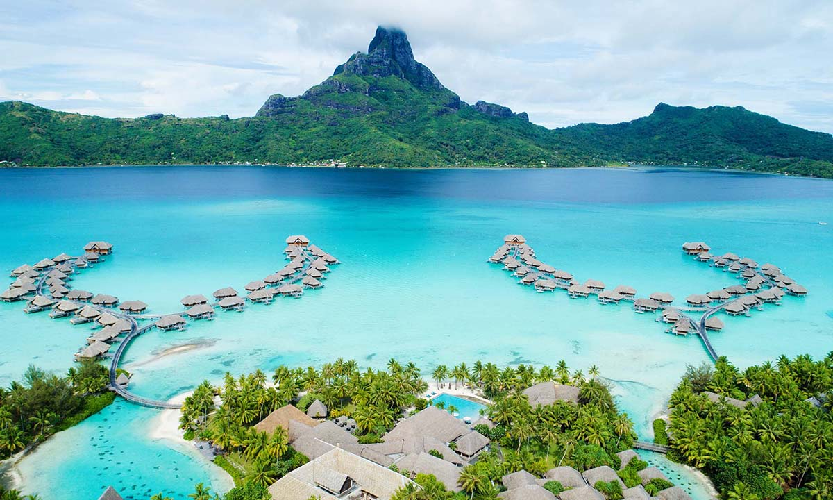 The Best Ways To Fly To Bora Bora With Points Miles 2019