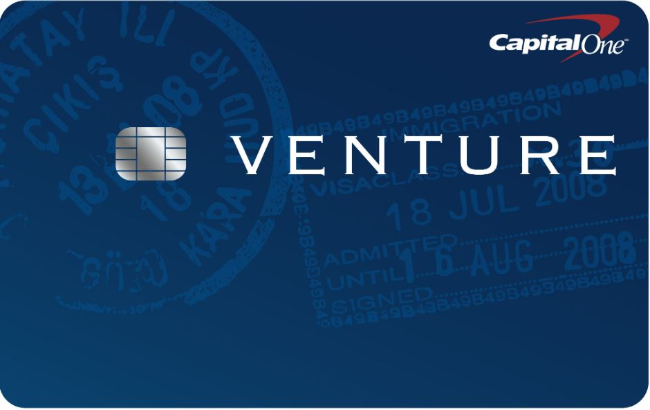 10 Reasons to Get the Capital One Venture Rewards Card [10]