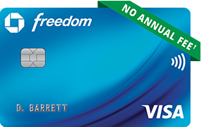 Chase Freedom® Credit Card — Full Review [2021]