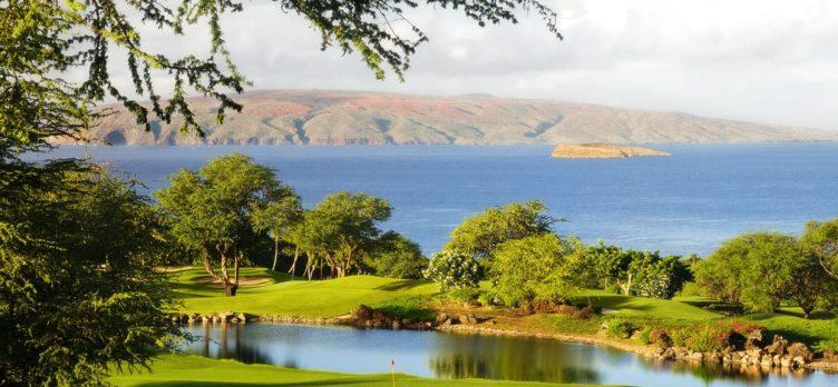 Grand Wailea Maui A Waldorf Astoria Resort Golf Course