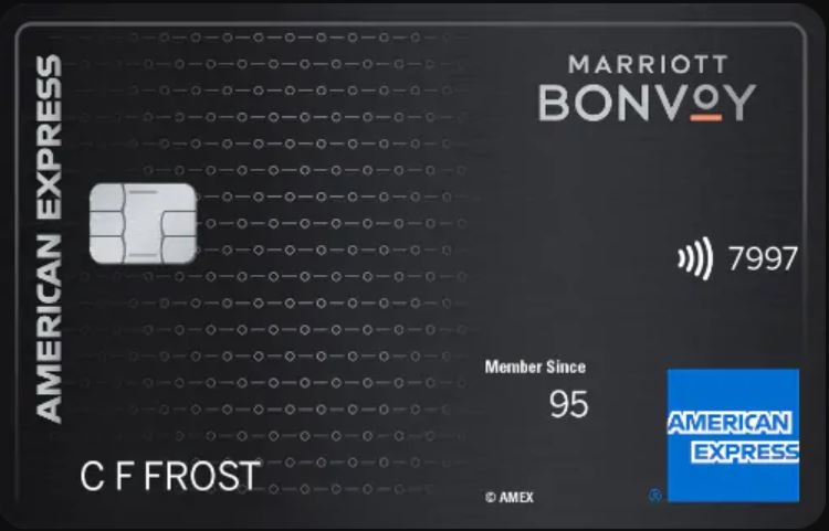 Marriott Bonvoy Brilliant™ American Express® Card — Full Review [2021]