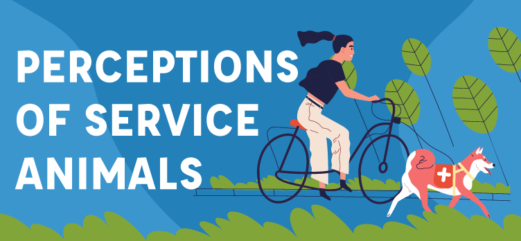 Perceptions of Service Animals Survey