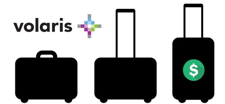 Volaris baggage fees