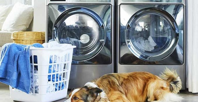 Washer and Dryer Sears