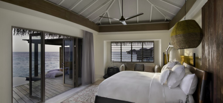 InterContinental Maldives Maamunagau Resort Villa