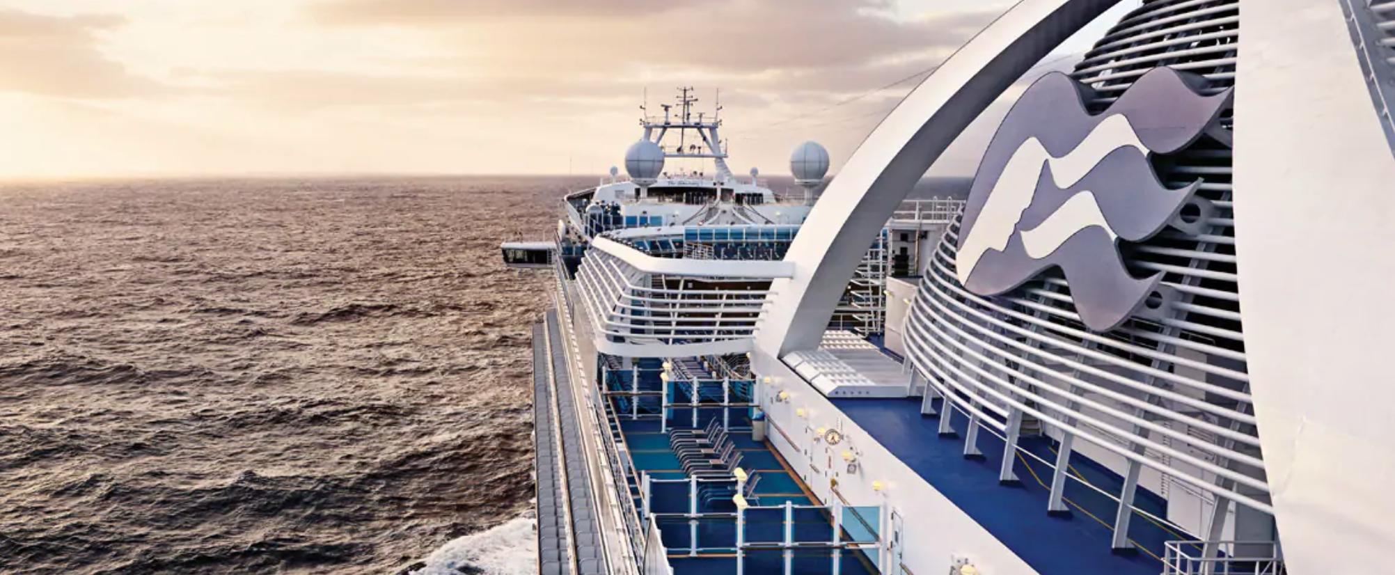 Princess Cruises Review Ships Destinations Dining 2020