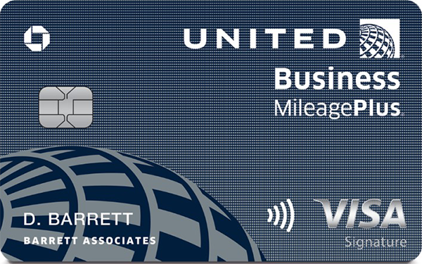 The United℠ Business Card Review