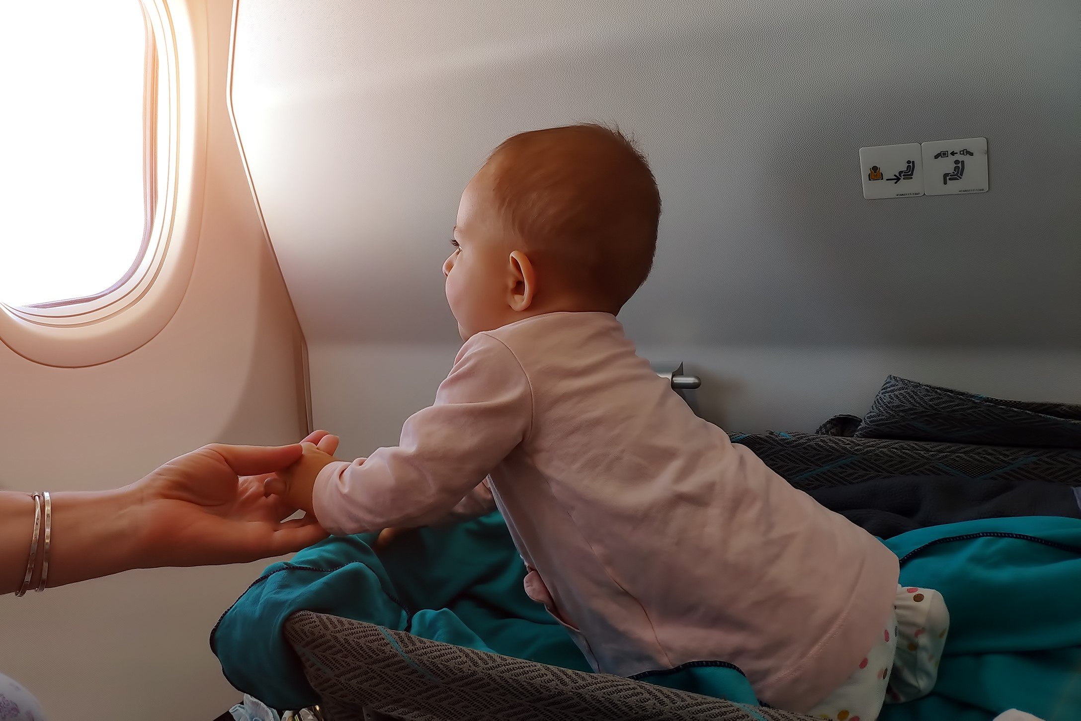 Traveling With An Infant British Airways