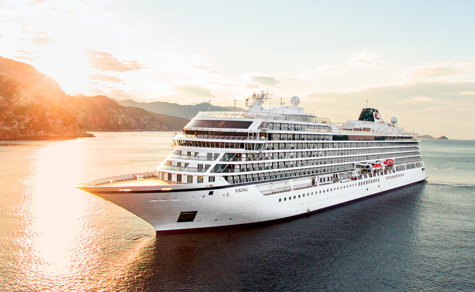 Viking Ocean Cruises Ships Destinations Dining Amp More 2020