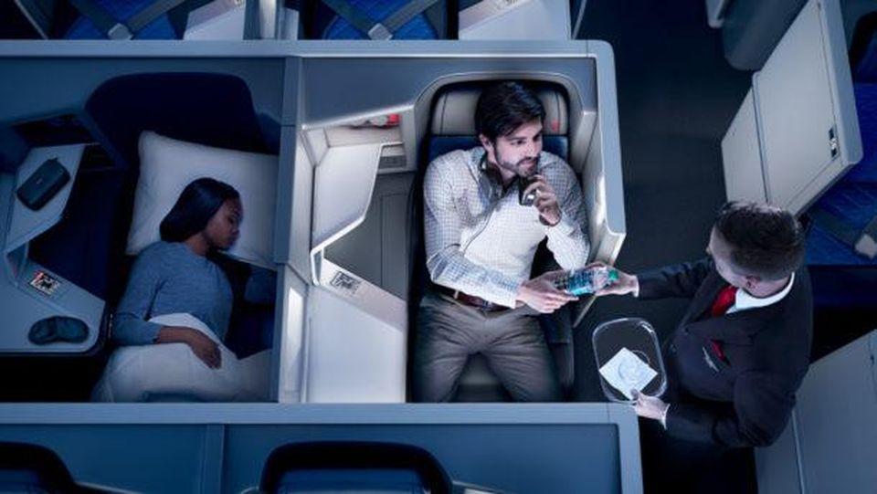 Delta Premium Select Vs Delta One The Differences 2020