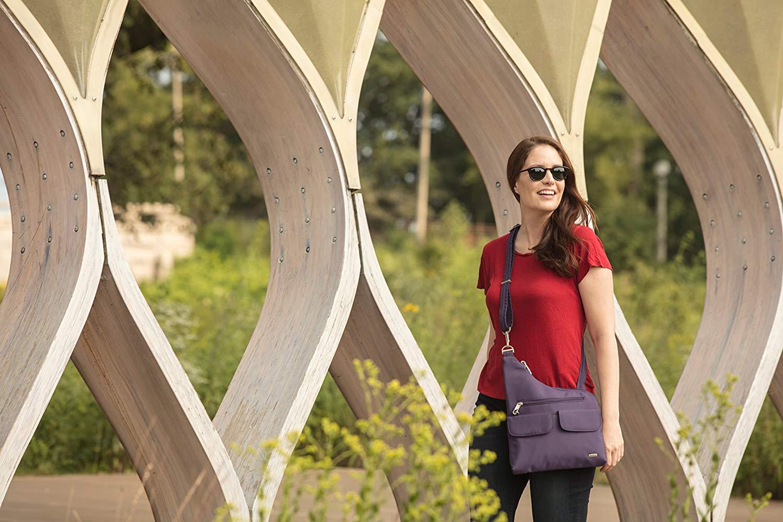 Women Purse Vintage Genuine Leather Cross Body Mobile Shoulder Handmade Hip bag