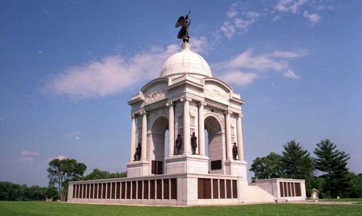 American Battlefield Trust Virtual Battlefield Tours