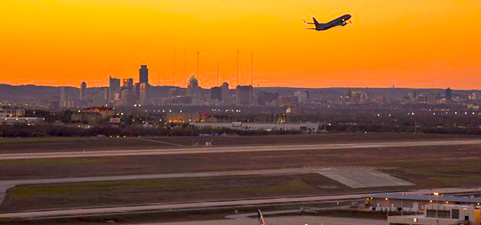 Austin Bergstrom International Airport