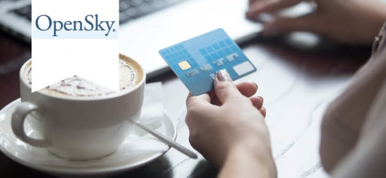 OpenSky Visa Card
