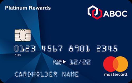 ABOC Platinum Rewards Mastercard® – Review