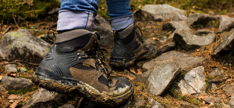 Best Hiking Shoes and Boots