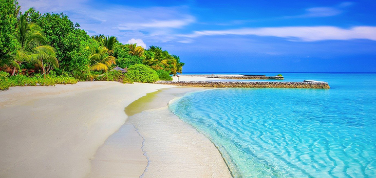 12 Best Cheap Beach Vacation Destinations in North America ...