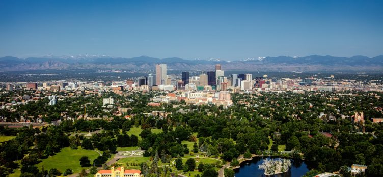 Cheap Hotels in Denver