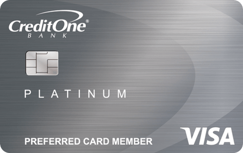 Credit One Bank® Unsecured Visa® with Free Credit Score Access – Review [2021]