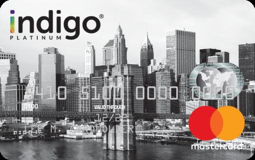 Indigo® Platinum Mastercard® Review - Worth It? 2020
