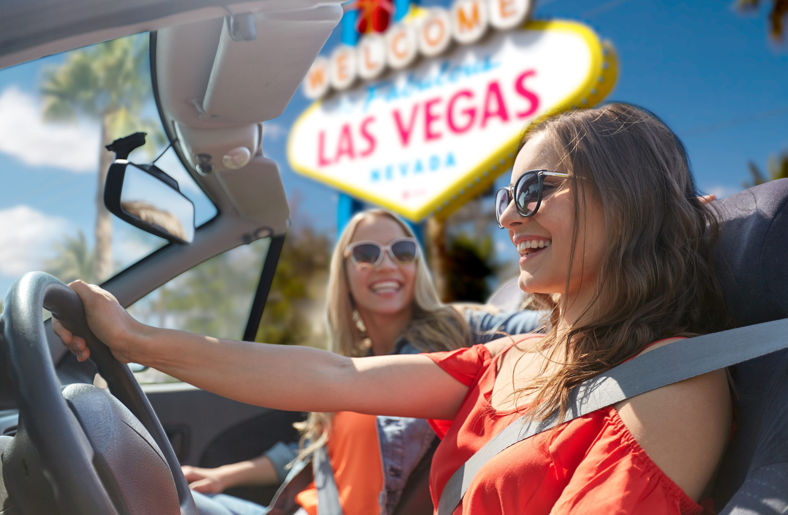 How To Book Cheap Car Rentals in Las Vegas [Updated:2020]