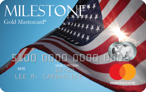 Milestone® Unsecured Mastercard® — Review [2021]