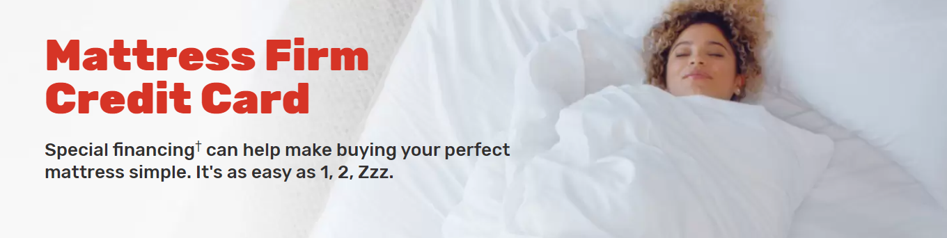 The Mattress Firm Credit Card Is It Really Worth It Review