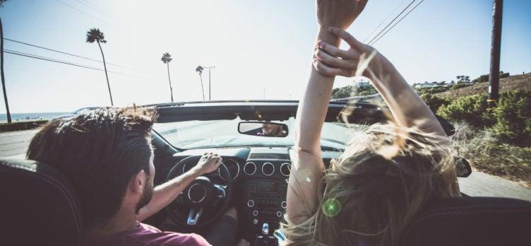San Diego Car Rental