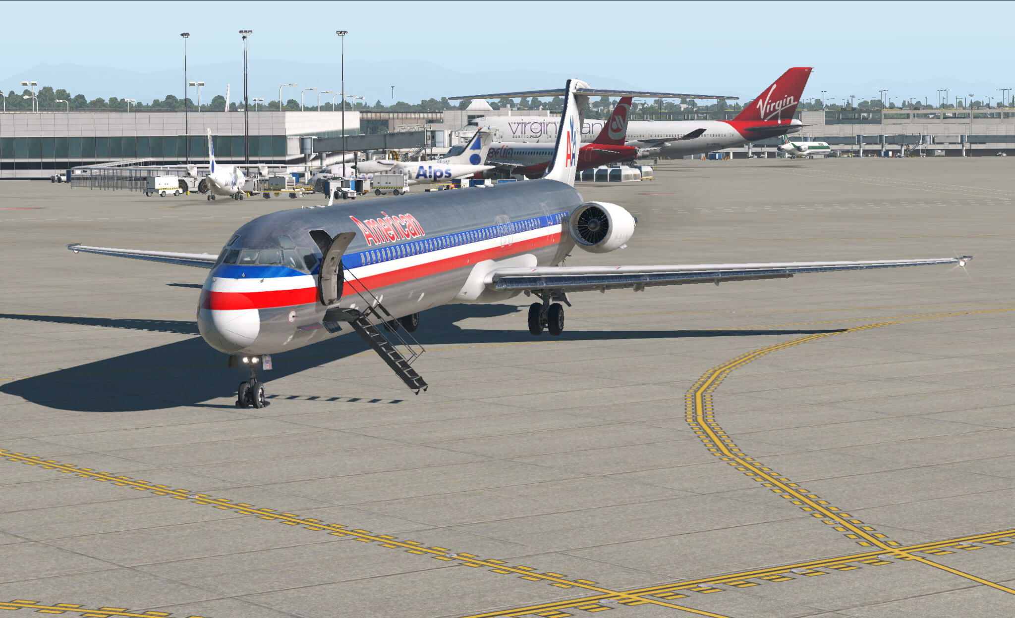 The 14 Best Standard And Combat Flight Simulators 2020